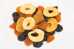 Fruits secs Photo stock