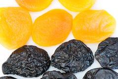 fruits secs Photographie stock libre de droits