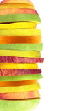 Fruits Slices Royalty Free Stock Image