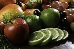 Fruits Still Royalty Free Stock Image
