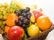 Fruits -Thanksgiving  Stock Photo