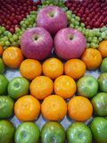 Fruits. Tropical fruits, soft and sweet Stock Photo