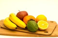 Fruits tropicaux Photos stock