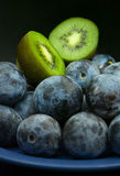 Fruits tropicaux Photo libre de droits