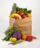 Fruits and vegetables-1 Stock Photo