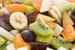 Fruitsalad Royalty Free Stock Image