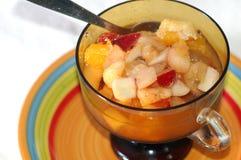 Fruitsalade Royalty-vrije Stock Fotografie