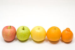 Fruitss Royalty Free Stock Photos