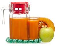 Fruity χυμός Στοκ Φωτογραφία