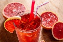 Fruity дизайн рецепта Стоковое Изображение