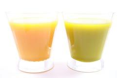 fruity сок Стоковое Изображение RF