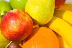 Fruity Fotos de Stock