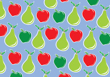 Fruity background Royalty Free Stock Images