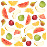 Fruity background Royalty Free Stock Photography