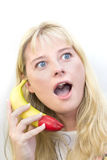 Fruity Caller stock photos