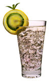 Fruity drink Stock Images