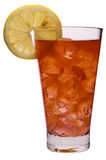 Fruity drink Stock Photography