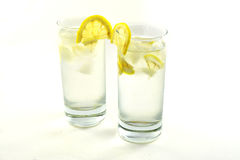 Fruity drinks. 
