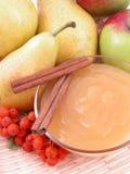 Fruity jam Royalty Free Stock Photos