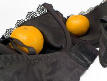 Fruity Lingerie 2 Stock Photo