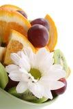 Fruity salad Stock Image