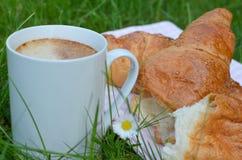 frukost Arkivfoto