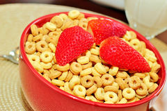 Frukostfoods Arkivfoton