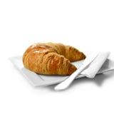 Frukostgiffel 3 Royaltyfria Bilder