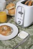 Frukostmat arkivfoton