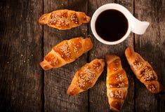 Frukosttid Royaltyfri Foto