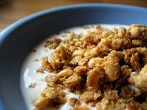 frukosttid Royaltyfri Bild