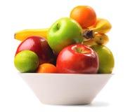 Frukt 14 royaltyfri fotografi