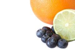 frukt 2 arkivbild