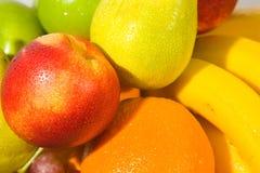 frukt- Arkivfoton