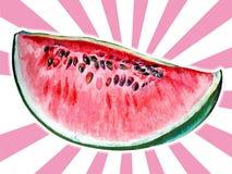 frukt royaltyfri illustrationer