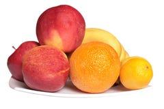 frukt Royaltyfria Foton