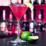 Frukt cocktail Royaltyfria Bilder