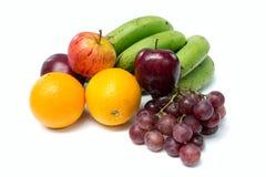 Frukt för äter Royaltyfri Foto