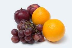 Frukt för äter Fotografering för Bildbyråer