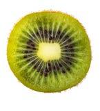 frukt isolerad kiwi Royaltyfria Foton