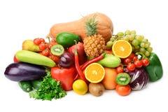 Frukt och grönsak Royaltyfri Foto