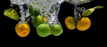 Frukt och grönsaker Arkivfoto