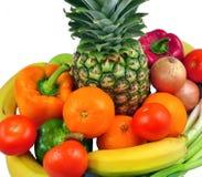 Frukt och Veg Royaltyfri Bild