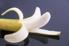 Frukt São Paulo Brazil för läckert vitamin för agricultiture för banannanicamat healthful arkivfoto