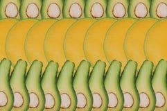 frukt- sammansättning Royaltyfri Bild