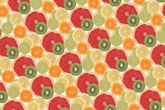 frukt- sammansättningsblomma Arkivbilder