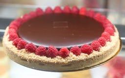 Frukt som är syrlig i franskt bageri royaltyfri bild