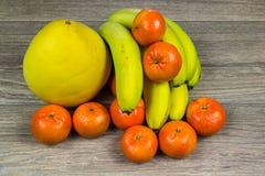 Frukt som en källa av vitaminer Royaltyfri Bild