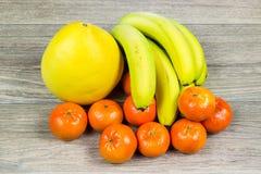 Frukt som en källa av vitaminer Arkivfoton