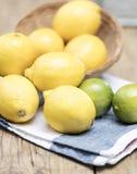 frukter Arkivbild